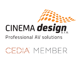 Cinema Design, s.r.o.