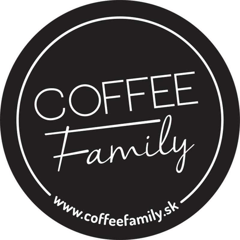Coffeefamily s.r.o
